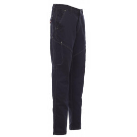 PANTALONE WORKER WINTER BLU NAVY