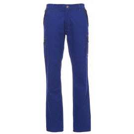 CANYON PANTALONE BLU ROYAL BLU NAVY
