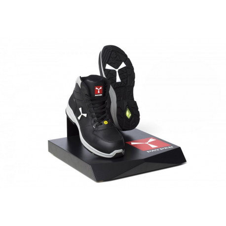 SCARPA ALTA GET FORCE MID S3
