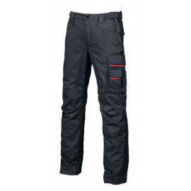 PANTALONE U POWER GRIN DEEP BLUE