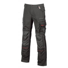 PANTALONE DRIFT BLACK CARBON