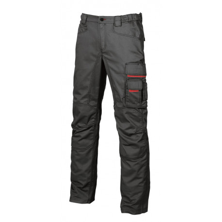 PANTALONE SMILE BLACK CARBON