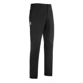 PANTALONE UOMO SLIM FIT BLACK