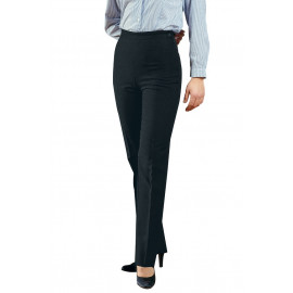 PANTALONE DONNA NERO IS 024000