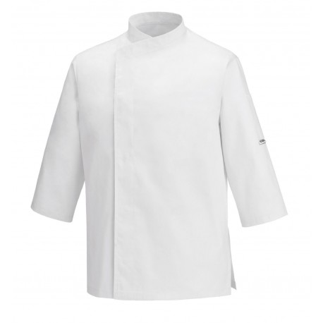 GIACCA CUOCO WHITE 3/4 SLEEVES