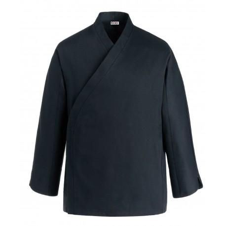 GIACCA CUOCO BLACK SUSHI RA 104011