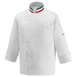 GIACCA CUOCO NATIONS ITALIA