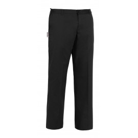 PANTALONE CUOCO EVO BLACK RA 201002 no pinces