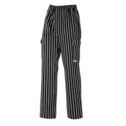 PANTALONE COULISSE TASCHE LATERALI AMERICA