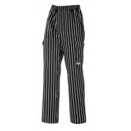 PANTALONE COULISSE TASCHE AMERICA