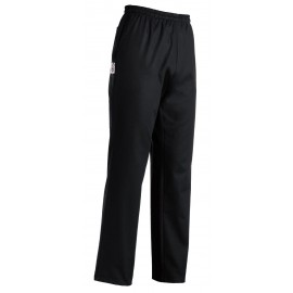 PANTALONE COULISSE BIG BLACK PANT