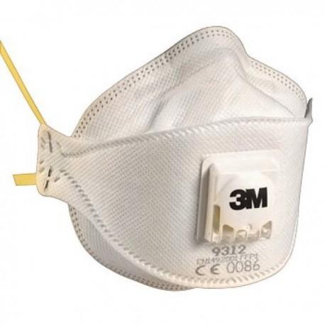 mascherina 3m uso