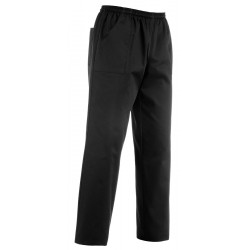 PANTALONE COULISSE TASCA A TOPPA DARK