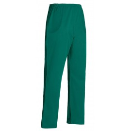 PANTALONE NURSE MEDICAL GREEN